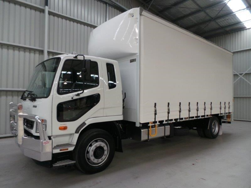 fuso fighter 1627 316231 001