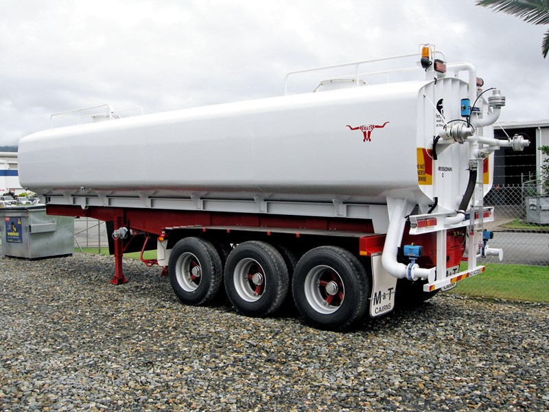 norstar water tankers - new 78202 009