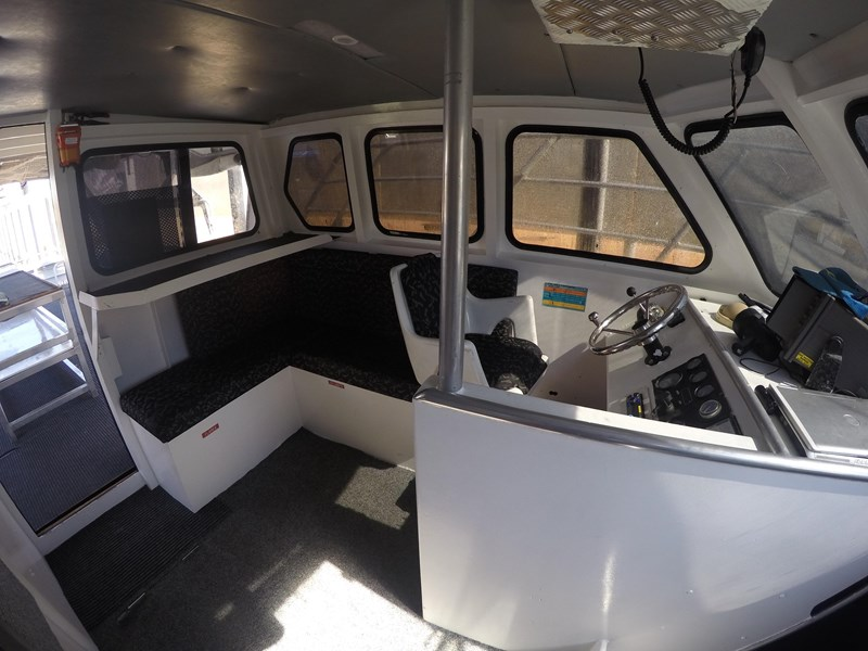 custom built charter/dive 316586 009