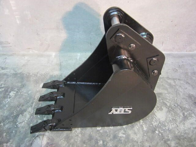 australian bucket supplies 450mm geneal purpose bucket to suit 5-6t excavators 316893 001