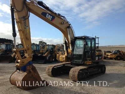 caterpillar 319dl 163735 001