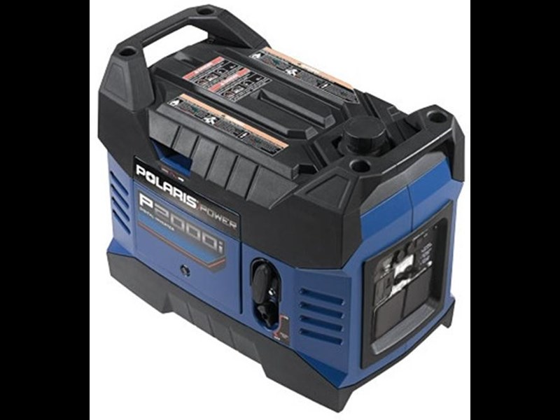 polaris p2000i digital inverter generator 317422 001