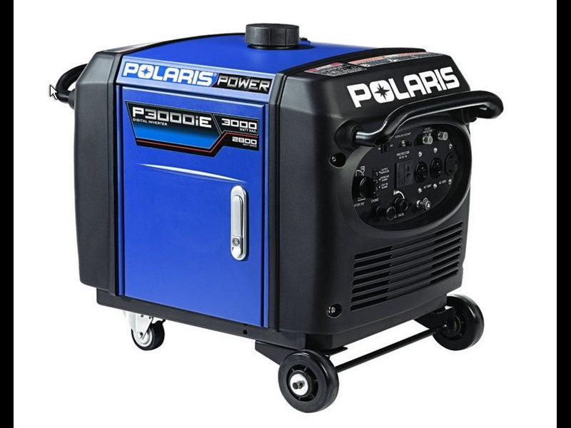 polaris p3000ie digital inverter generator 317428 001