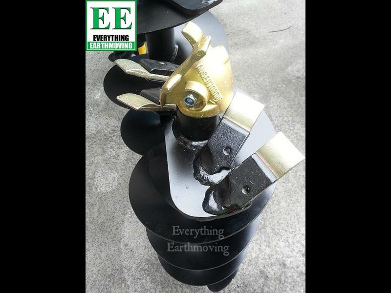auger torque 2500 earth drill for mini excavators up to 2.5 tonnes auger torque x2500 317626 043