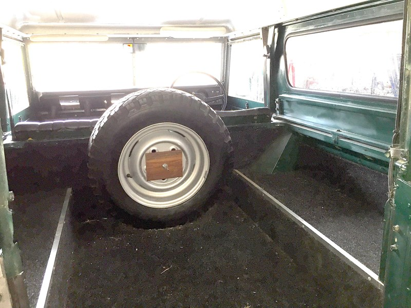 land rover series 3 317919 021