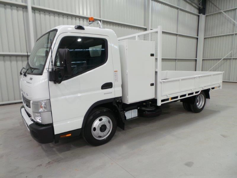 fuso canter 515 319311 001