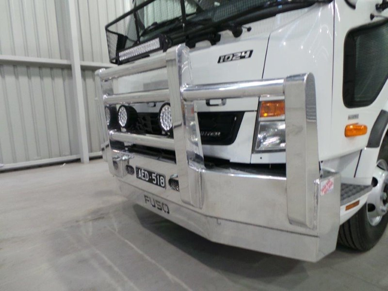 fuso fighter 1024 short 319508 010