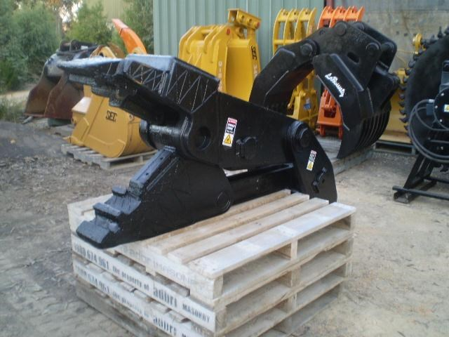 caterpillar crusher pulveriser 319653 003