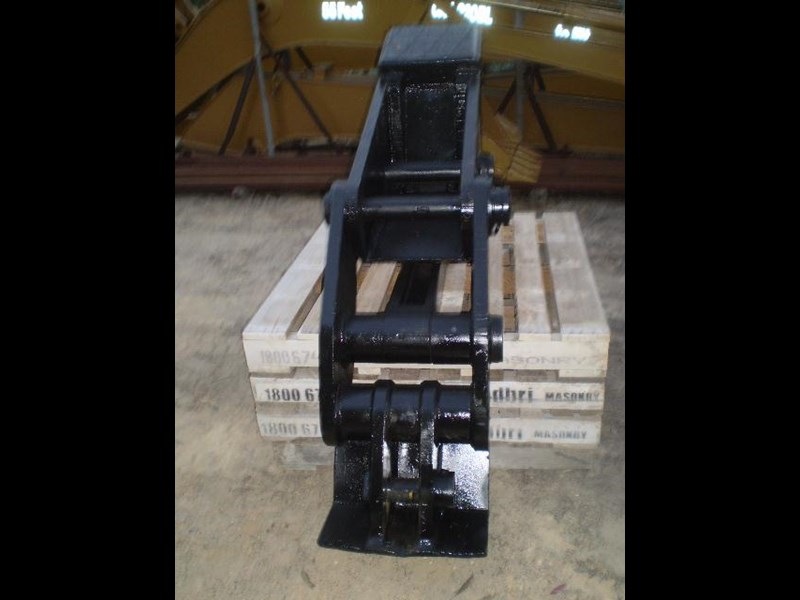 caterpillar crusher pulveriser 319653 007