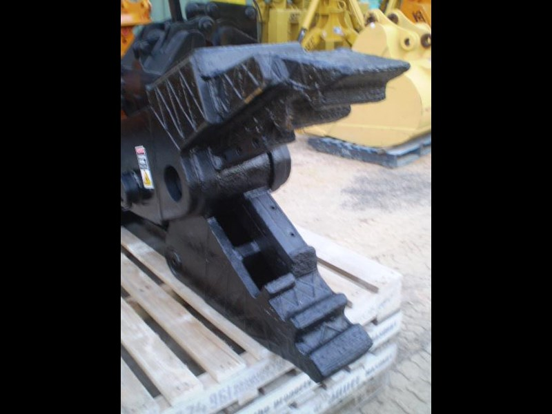 caterpillar crusher pulveriser 319653 017