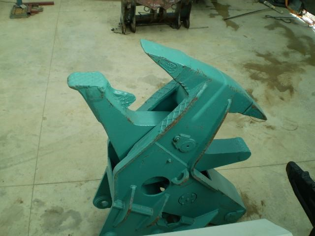 yutani 2 way hydraulic 319650 001