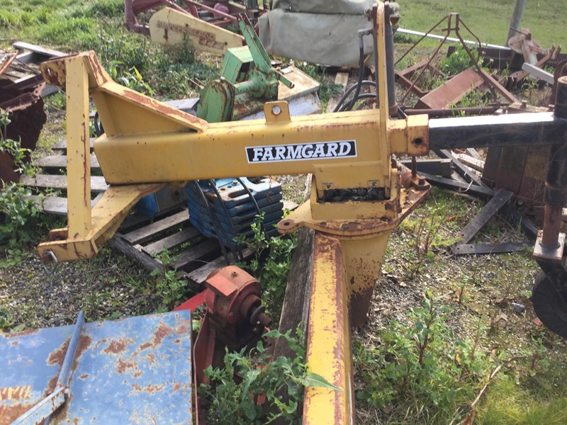 farmgard 8ft hydraulic 319563 003
