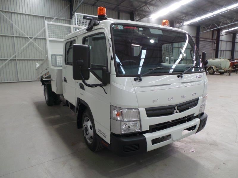 fuso canter 815 320618 011