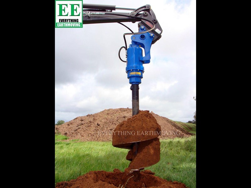 auger torque 3000max earth drill for skid steers up to 60hp auger torque 3000max 320993 021