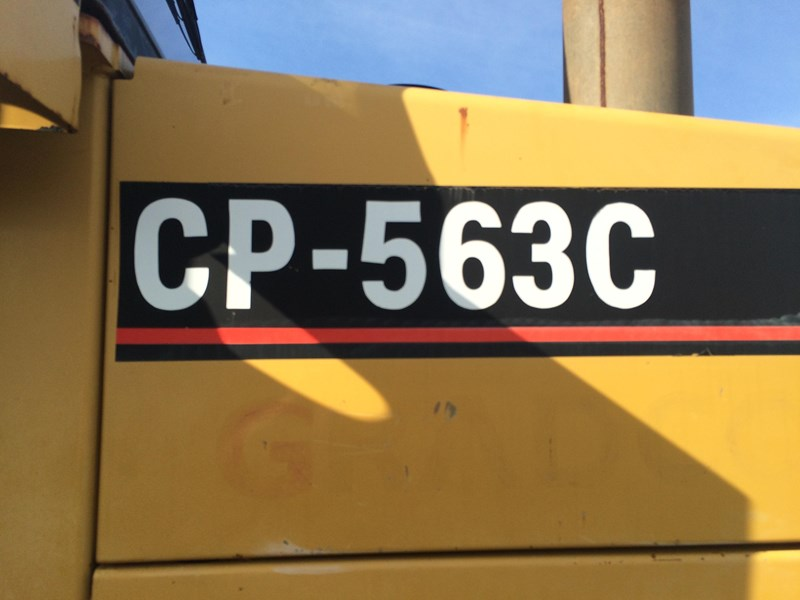caterpillar cat cp-563c 322247 005