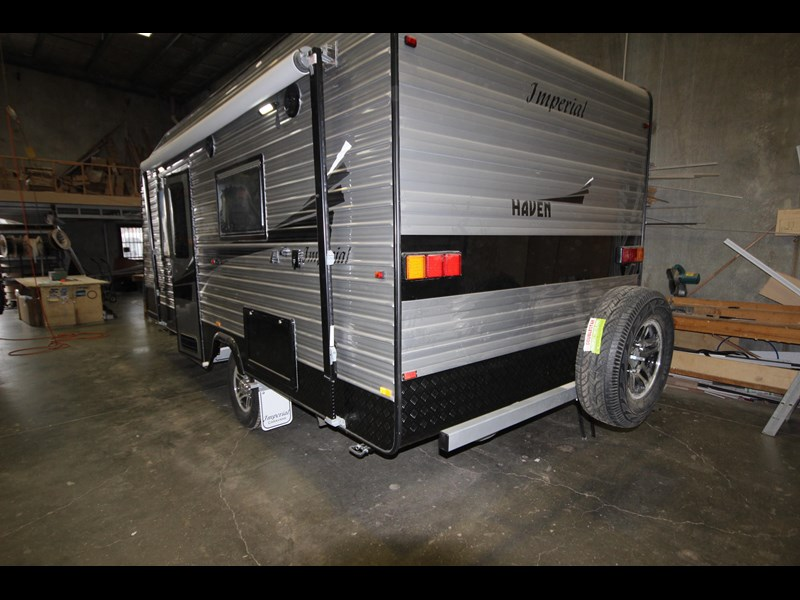 imperial haven 18' single axle 322813 005