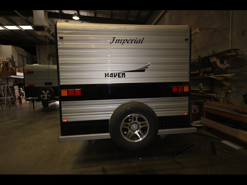 imperial haven 18' single axle 322813 007