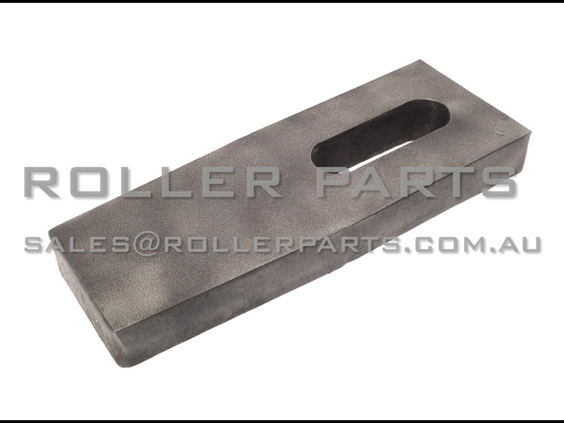 roller parts padfoot and scrapers 323001 023