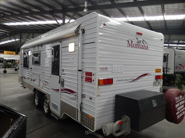 montana leisure trekko 323455 006