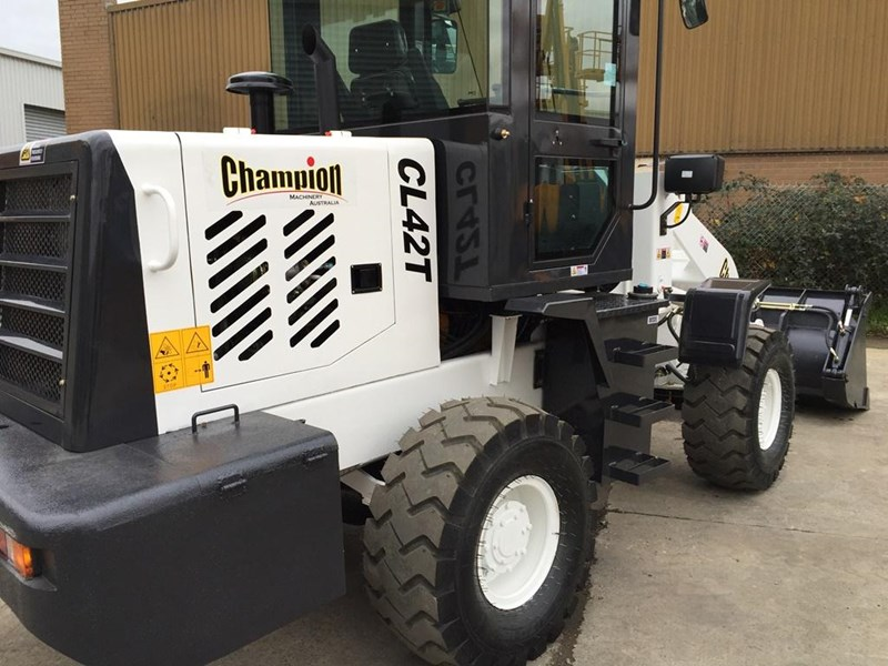 champion machinery cl42t 323261 027