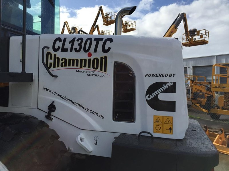 champion machinery cl130tc 323267 023