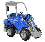 csf multione 5.2 with 4in-1 bucket - italian made mini loader 324624 031