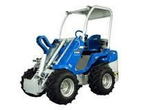 csf multione 5.2 with 4in-1 bucket - italian made mini loader 324624 007