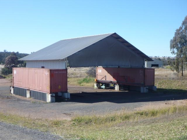 maintenance shelter 14 metres 325057 005