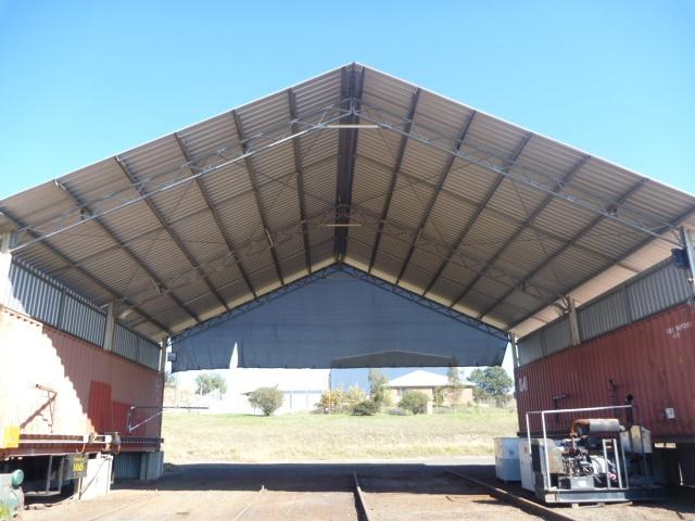 maintenance shelter 14 metres 325057 004