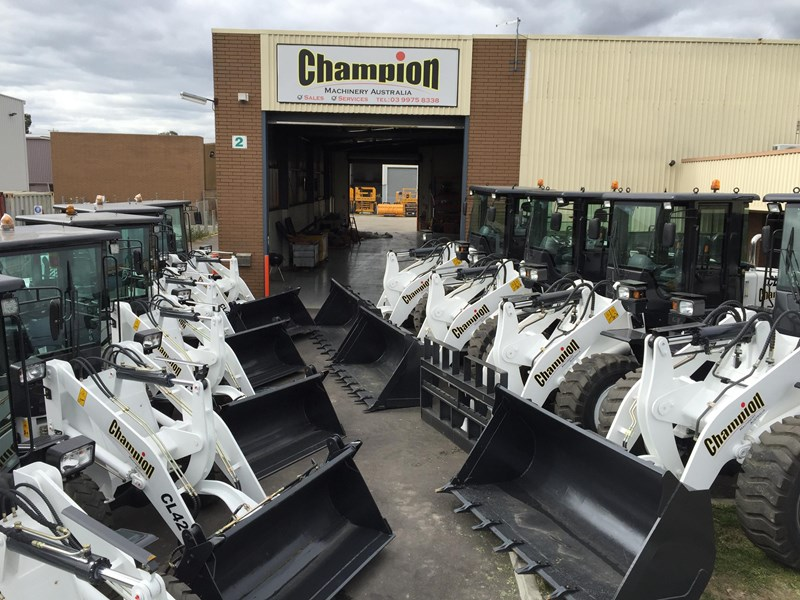 champion machinery cl130tc 323267 001