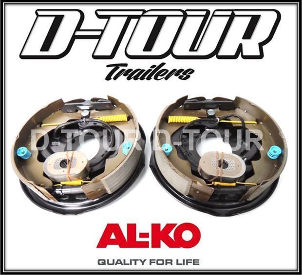 al-ko off road electric backing plates 326007 001