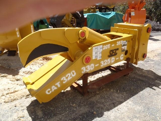 sec rotating wood shear 326395 009