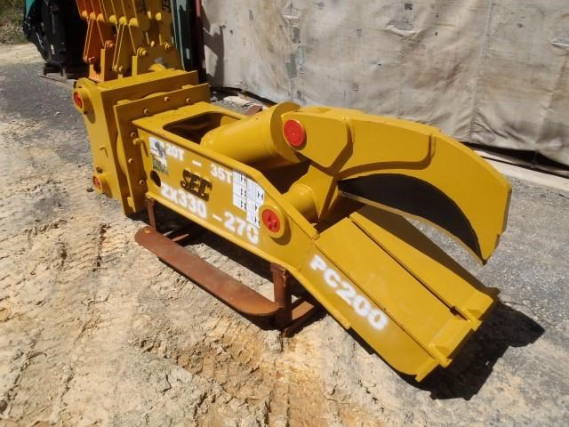 sec rotating wood shear 326395 013