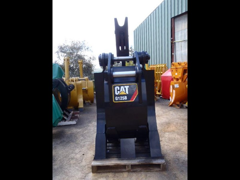 caterpillar 25-30 ton 326365 005