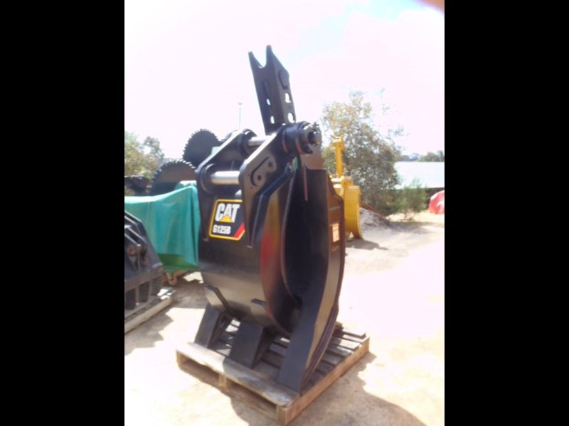 caterpillar 25-30 ton 326365 003
