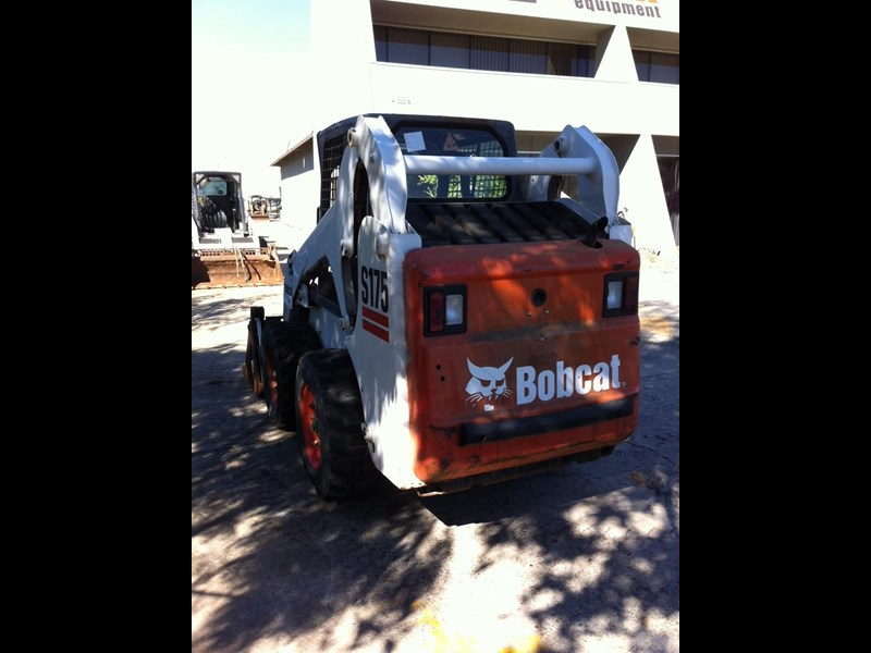 2003 BOBCAT S175 SKID STEER LOADER for sale