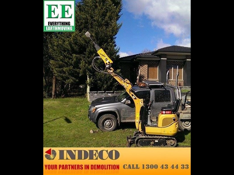 indeco hp150 315064 035