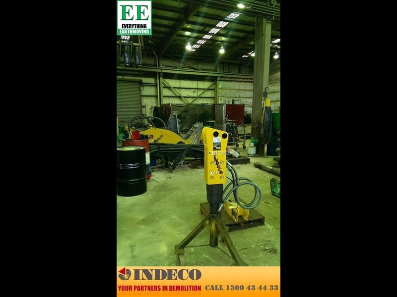indeco hp150 315064 043