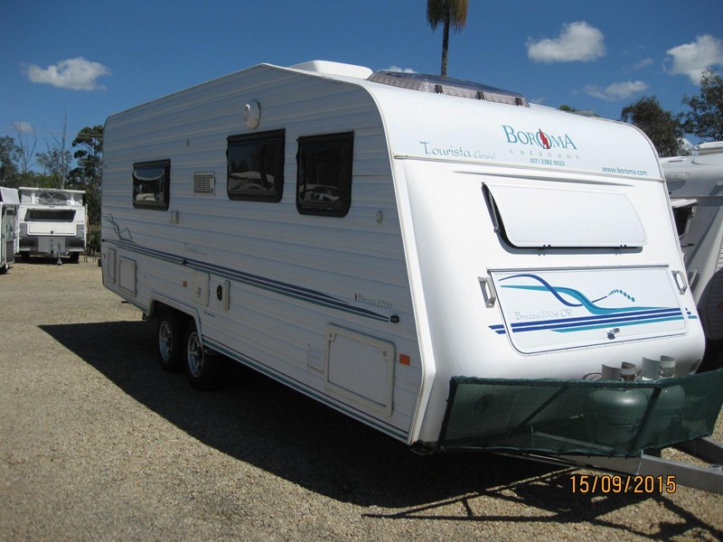 boroma 670st tourista grand 327582 001