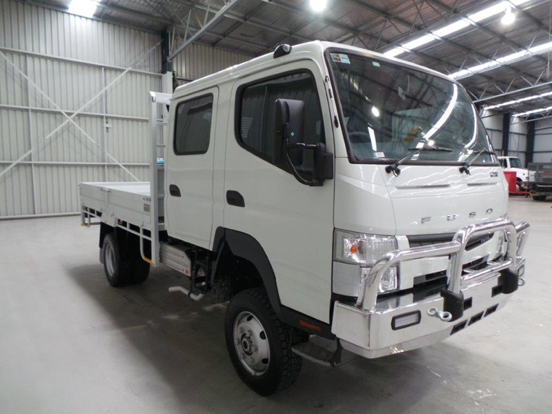 fuso canter 715 327800 011