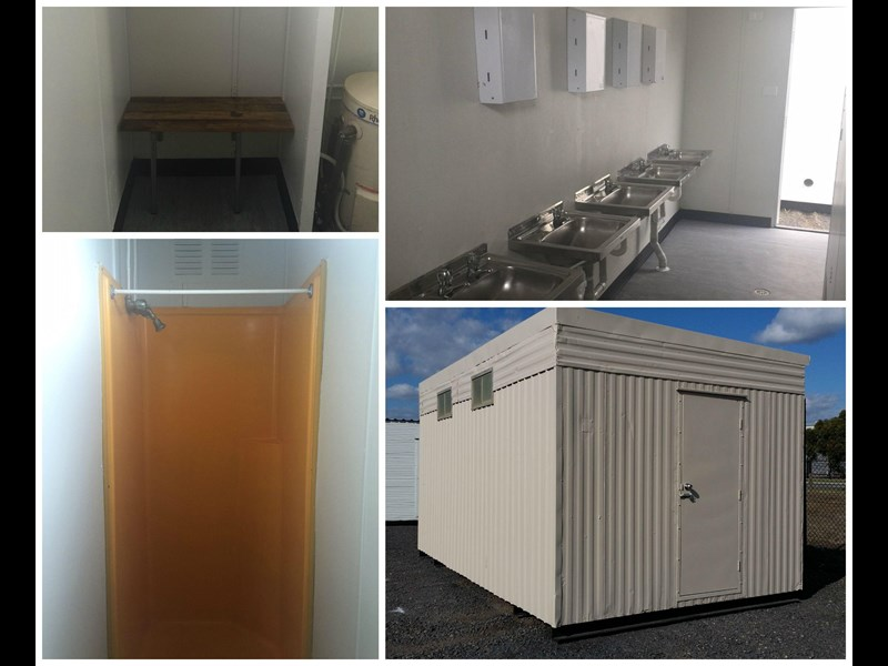 mcgregor 5.5m x 3.3m  toilet block 313378 031