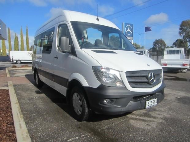 mercedes-benz transfer 316 cdi 329416 011