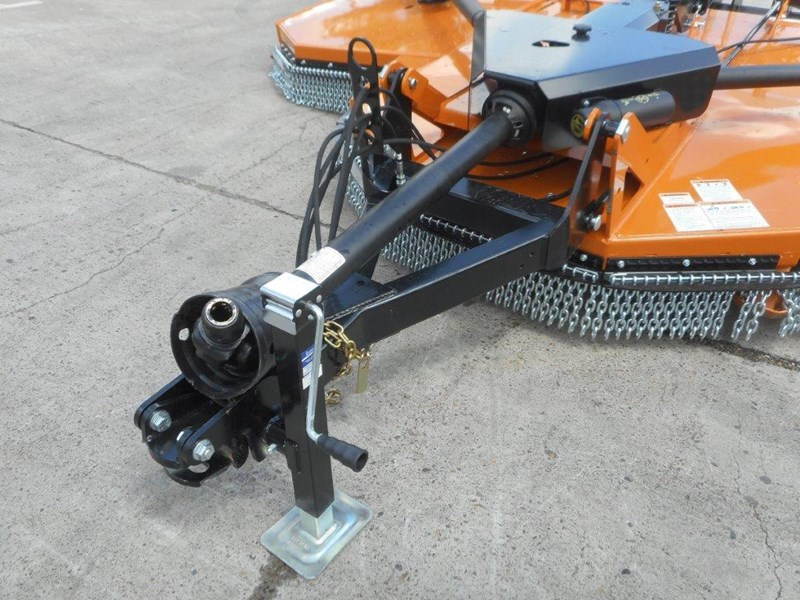 woods equipment pto tractor rotary cutters [cut width 4571mm / 15ft ] woods bw180x  [attpto] 331912 016