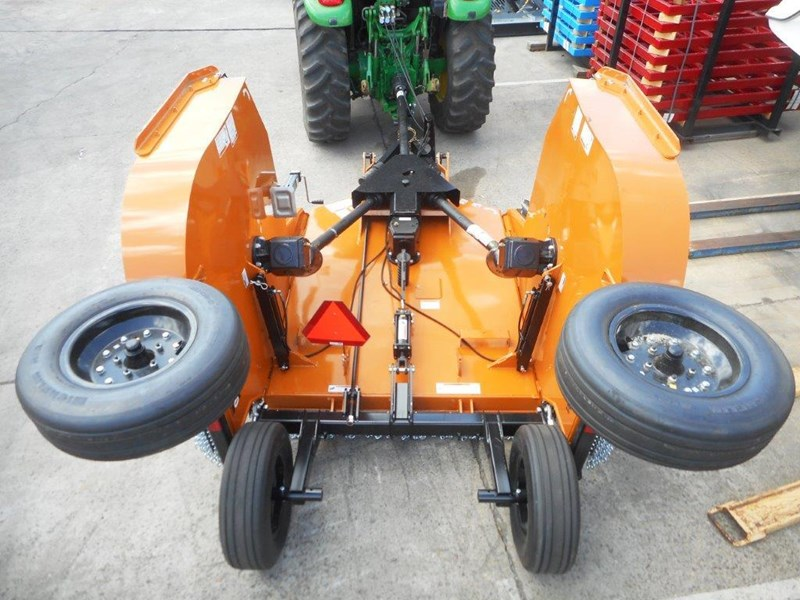 woods equipment woods 15ft / 4571mm pto tractor rotary cutters [bw180x] [attpto] 331877 061
