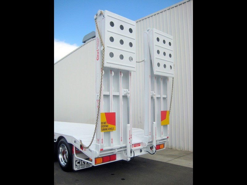 brimarco drop deck trailers - proudly australian made tough as 333662 007