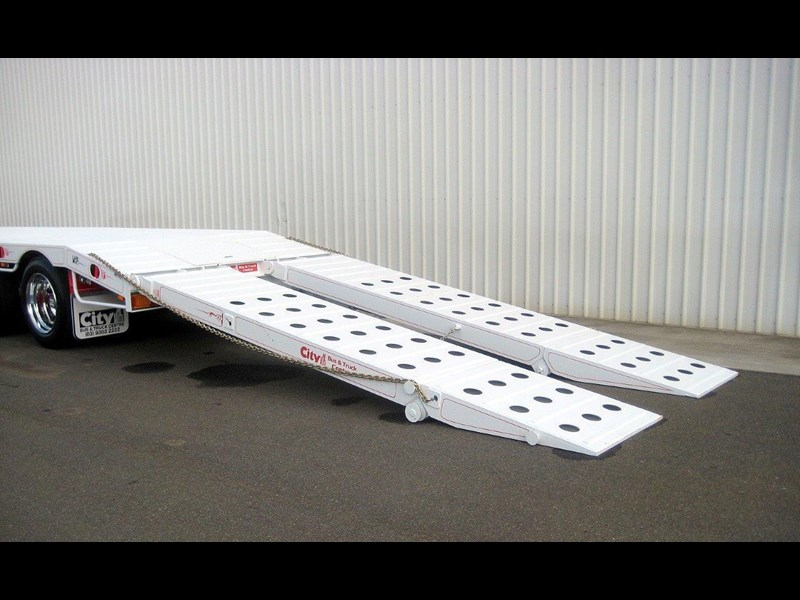 brimarco drop deck trailers - proudly australian made tough as 333662 009