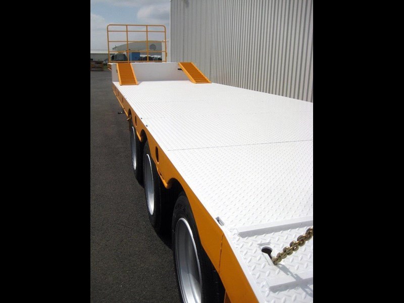 brimarco drop deck trailers - proudly australian made tough as 333662 019