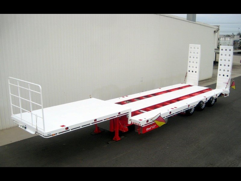 brimarco drop deck trailers - proudly australian made tough as 333662 005
