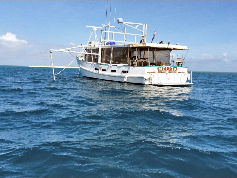 long range liveaboard cruiser 55ft 334744 009