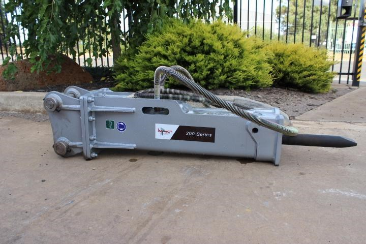 impact construction 300 series 266458 007